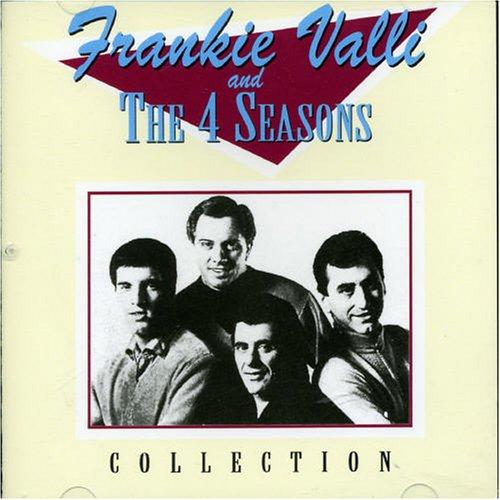 Frankie Valli & the Four Seaso - Frankie Valli & Four Seasons By Frankie Valli & the Four Seaso