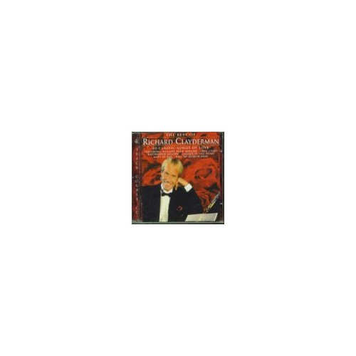 Richard Clayderman - Richard Clayderman Best of 2cd