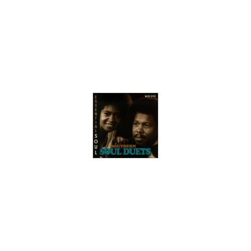 Various - Southern Soul Duets