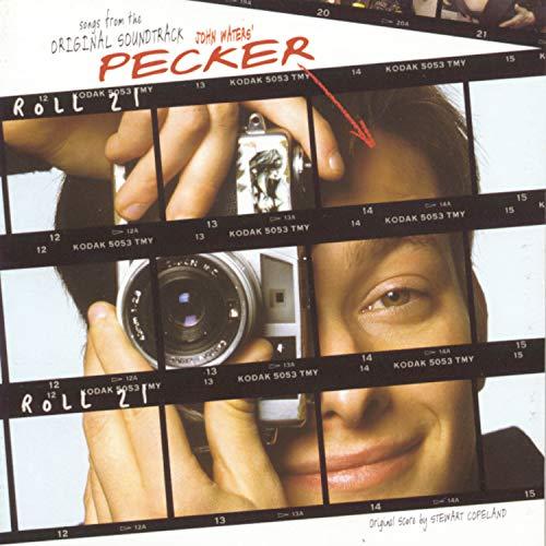 John Waters - Pecker: Original Soundtrack
