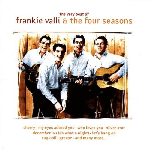 Frankie Valli & Four Seasons - The Very Best of Frankie Valli & the Four Seasons