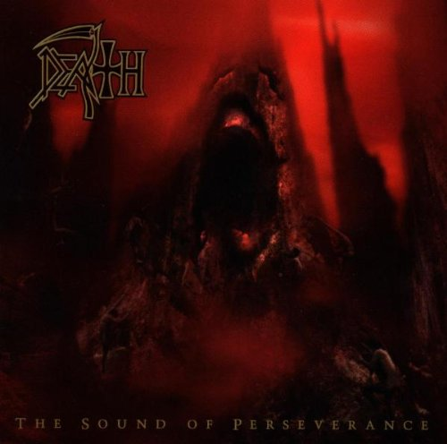 Death - Sound of Perseverance By Death