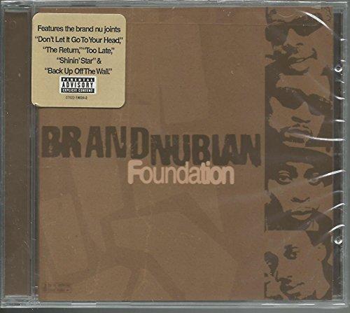 Brand Nubian - Foundation