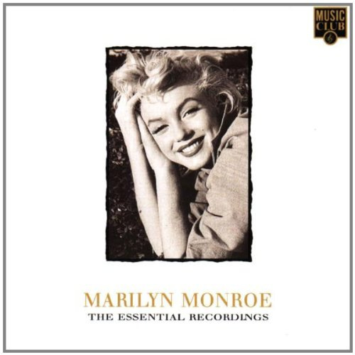 Marilyn Monroe - The Essential Recordings