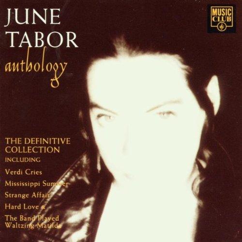 Tabor, June - Anthology