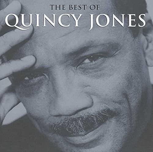 Quincy Jones - The Best Of Quincy Jones
