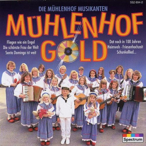 Muehlenhof Musikanten - Muehlenhof
