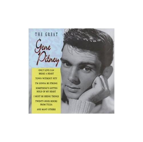 Pitney, Gene - The Great Gene Pitney