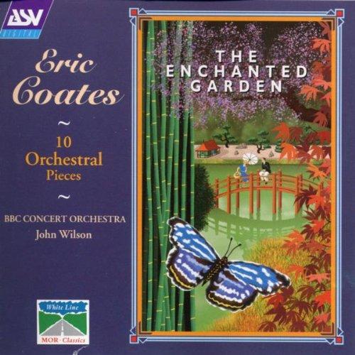 Coates: Enchanted Garden