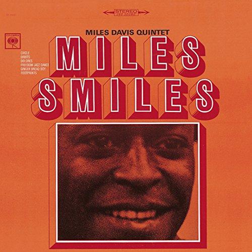 Davis, Miles - Miles Smiles By Davis, Miles
