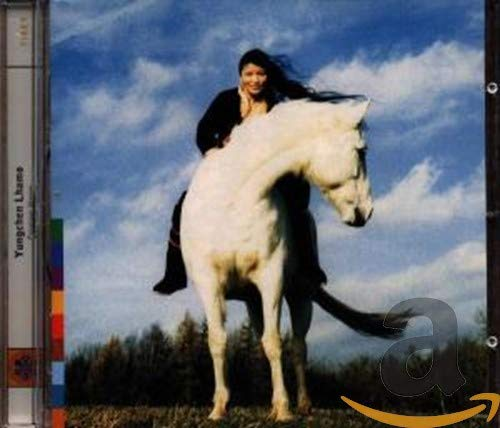 Lhamo, Yungchen - Coming Home