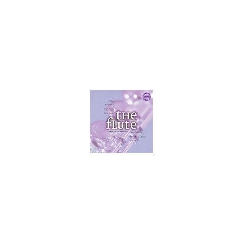 Lacross - Flute-Contemporary Virtuosos