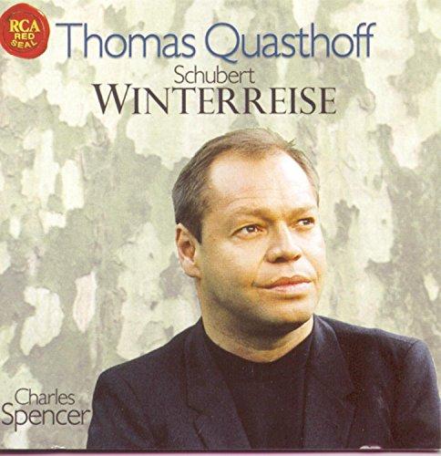 Schubert, F. - Winterreise