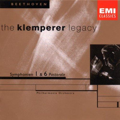 Beethoven: Symphony 1, 6