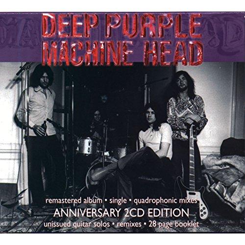 Deep Purple - Machine Head (Anniversary Edition) By Deep Purple