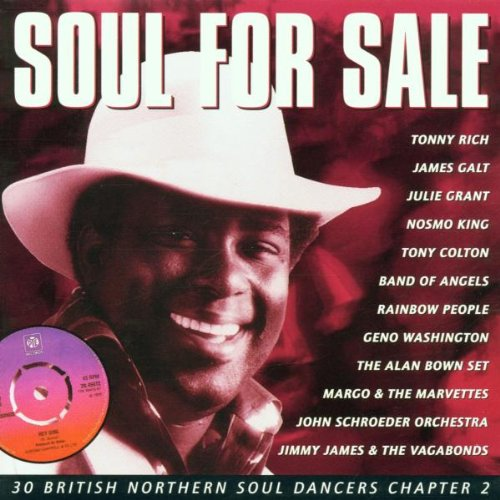 Various Artists - Soul for Sale