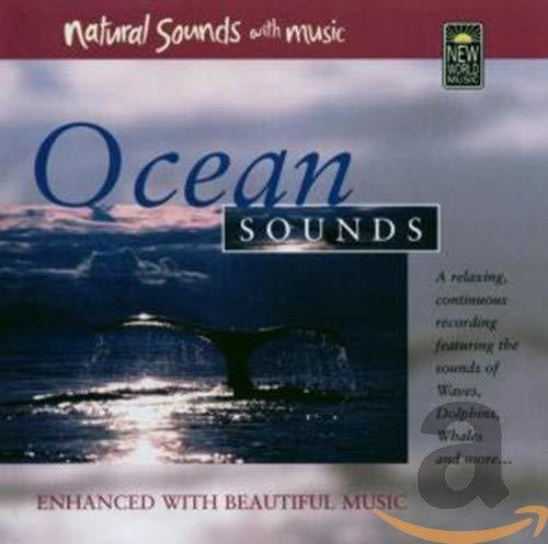 Natural Sounds - Ocean Sounds