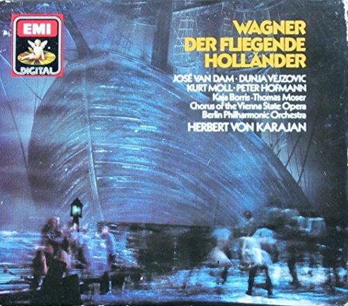 Various - Flying Dutchman/Wagner
