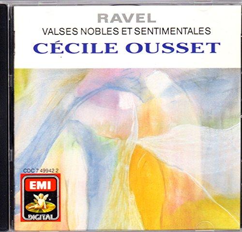 Ousset - Valse Nobles