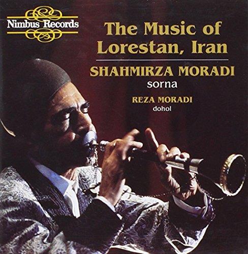 Shahmirza Moradi - The Music Of Lorestan By Shahmirza Moradi