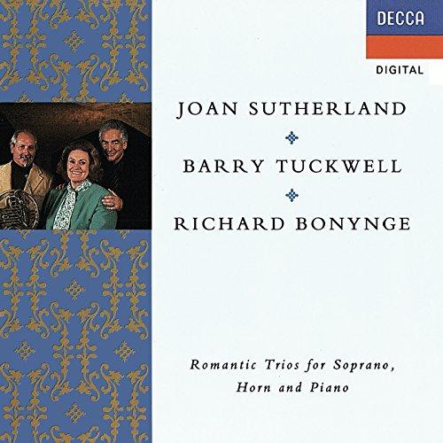 Sutherland - Romantic Trios