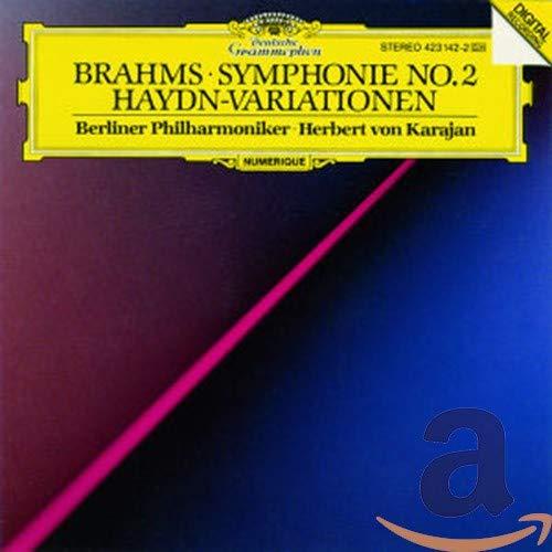 brahms symphony no 2 analysis