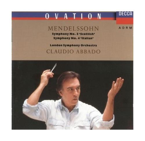Lso - Symphonies 3 & 4