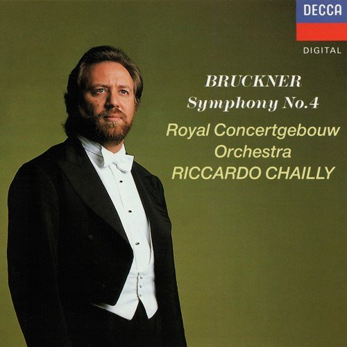 Bruckner: Symphony 4