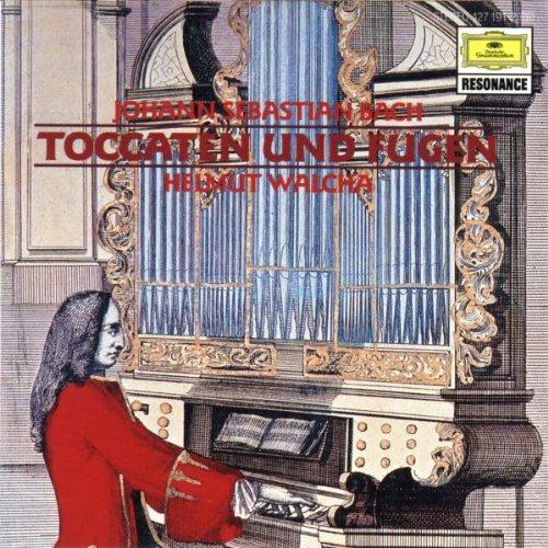 Bach - Organ Works