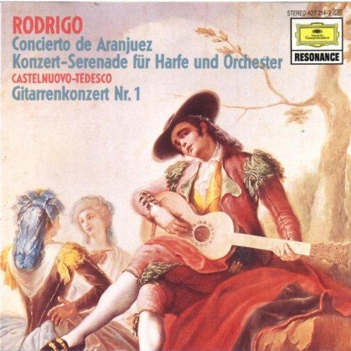 Rodrigo - Concerto Daranjuez