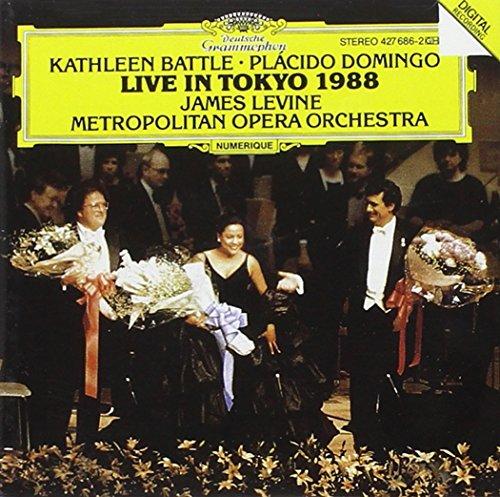 Placido Domingo - Live in Tokyo