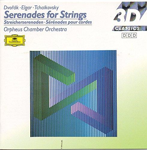 Orpheus - Serenades