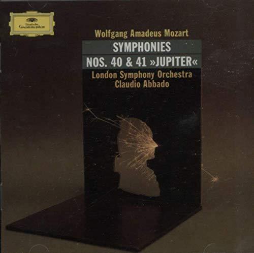Lso - Symphonies 40 & 41