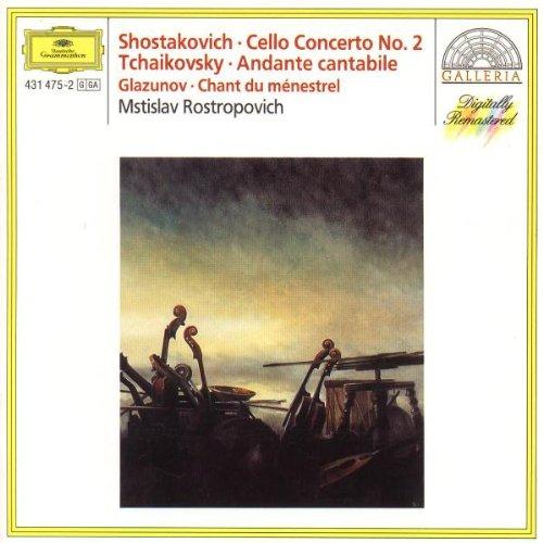 Boston So - Shostakovich: Cello Concerto 2