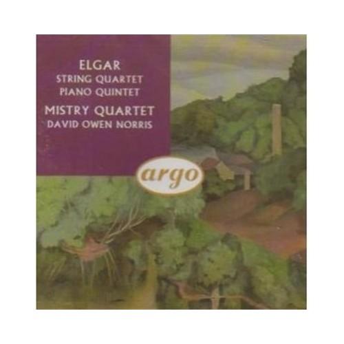 Mistry Quartet - String Quartet & Piano Quartet