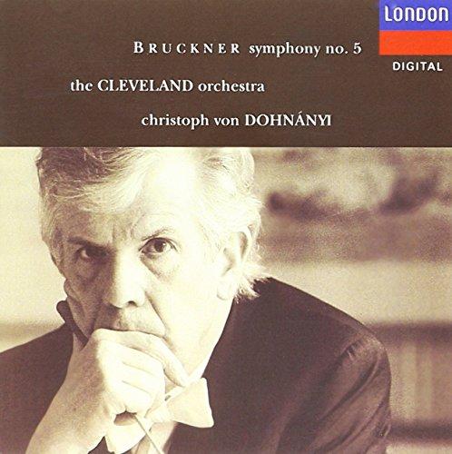 Bruckner: Symphony, No. 5