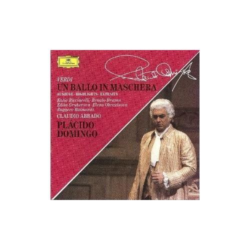 La Scala - Verdi - Un Ballo in Maschera - Highlights