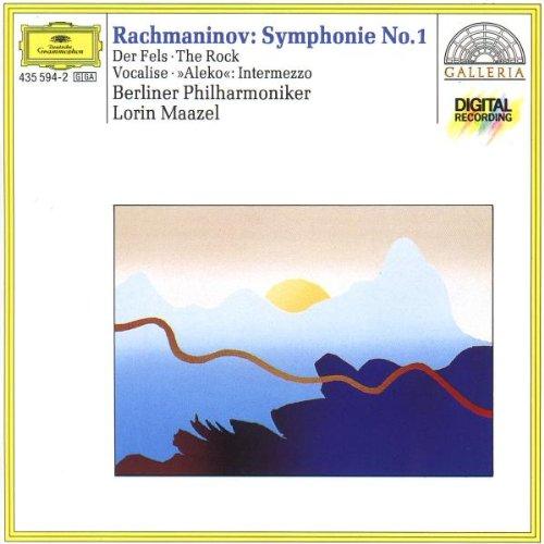 Rachmaninov: Symphony No.1