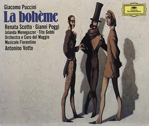 Maggio Musicale - La Boheme By Maggio Musicale