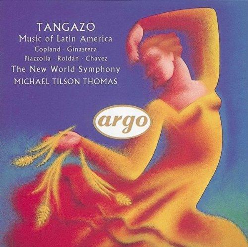 Tangazo - Music of Latin America