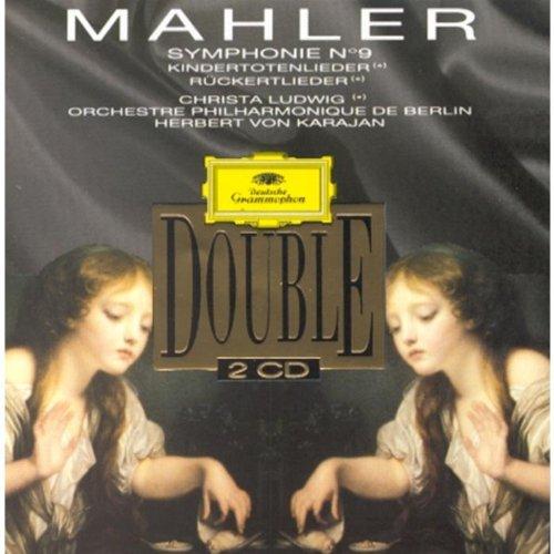 Karajan - Mahler:Sym 9 By Karajan