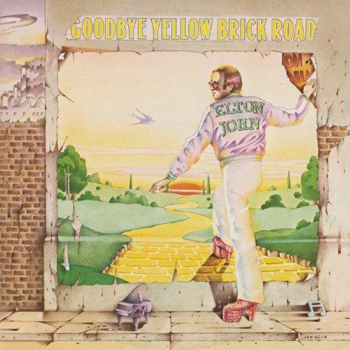 John Elton - Goodbye Yellow Brick Road By John Elton