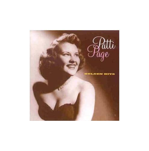Page, Patti - Golden Hits By Page, Patti