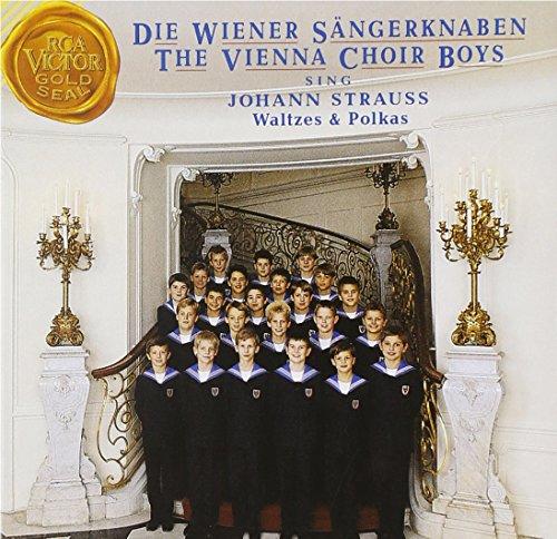 Hans Gillesberger - Strauss:Waltzes