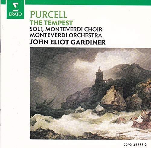 Monteverdi Choir - The Tempest