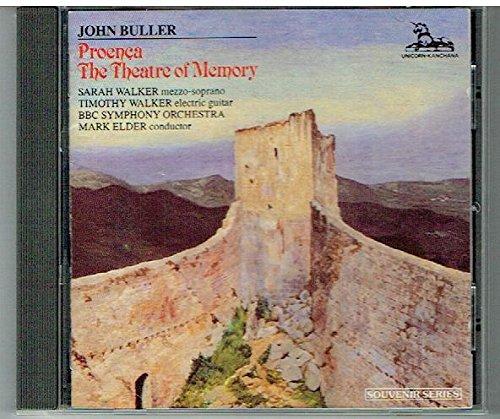Bbs So - Proeca / Theatre of Memory