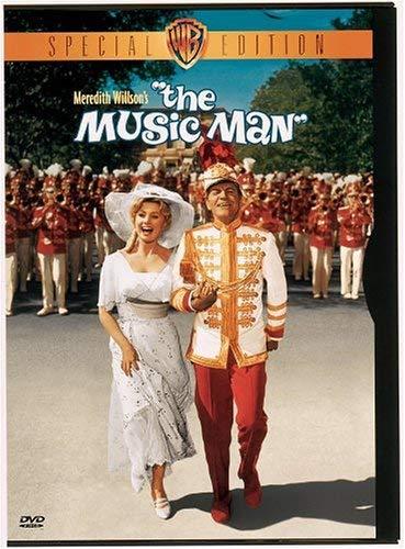 The Music Man (REGION 1) (NTSC)