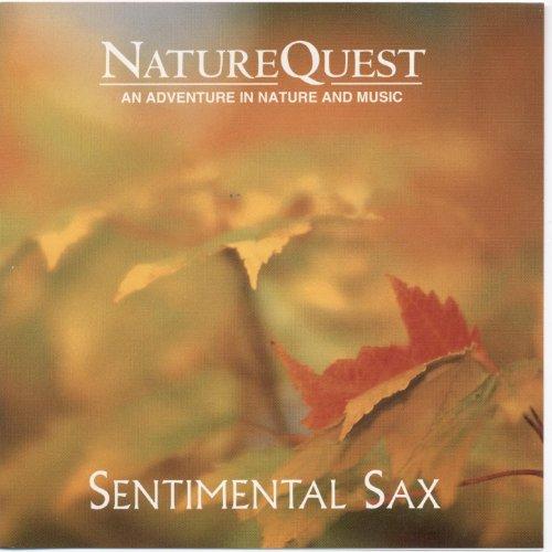 Mccandless, Paul - Sentimental Sax
