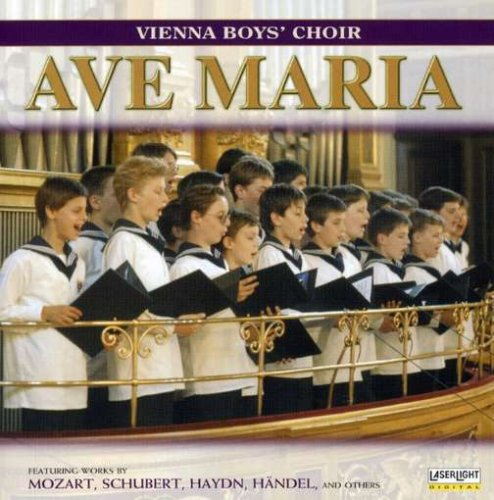 Vienna Boys Choir - Ave Maria