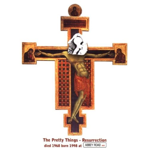 Pretty Things & Dave Gilmour - Resurrection / S.F. Sorrow